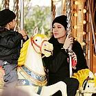 brad pitt angelina jolie maddox zahara carousel096