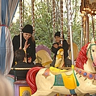 brad pitt angelina jolie maddox zahara carousel097