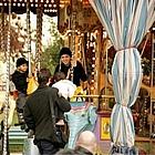 brad pitt angelina jolie maddox zahara carousel122