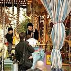 brad pitt angelina jolie maddox zahara carousel123