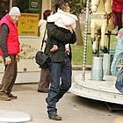 brad pitt angelina jolie maddox zahara carousel201