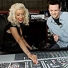 christina aguilera album preview03