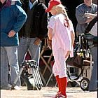 jessica simpson baseball outfit14