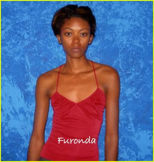 Tyra Banks James Corden: America's Next Top Model Bald: Photo 351281