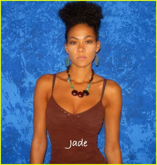 Tyra Banks Antm: America's Next Top Model Bald: Photo 351341