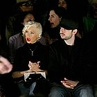 christina aguilera la fashion week33