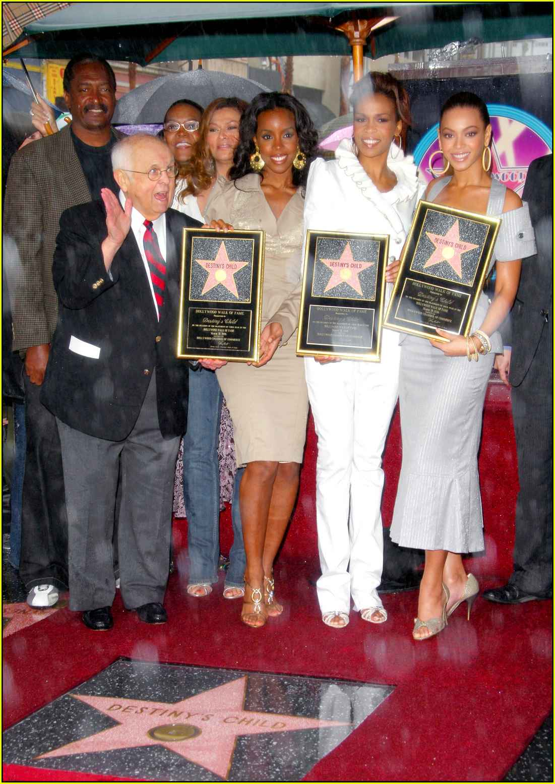 destinys child hollywood star10