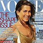 jennifer aniston vogue