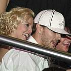 kevin federline party09