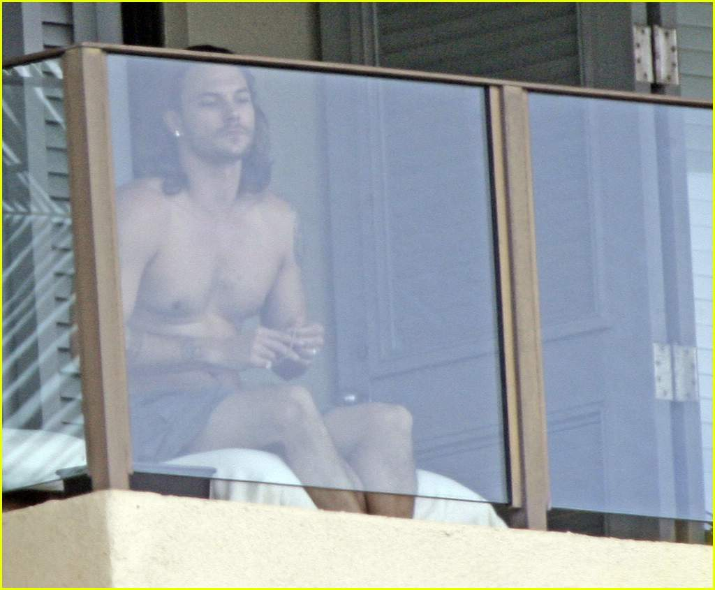 kevin federline shirtless17