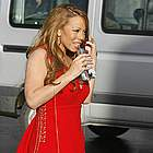 mariah carey say somethin33
