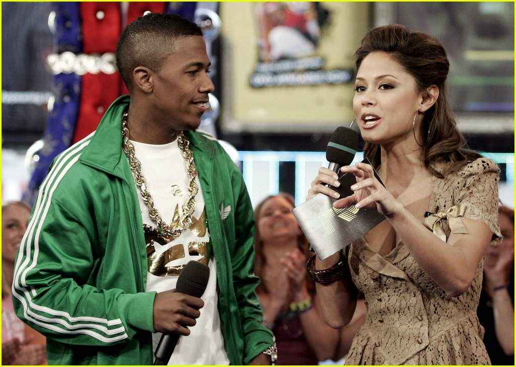 nick cannon trl08358891