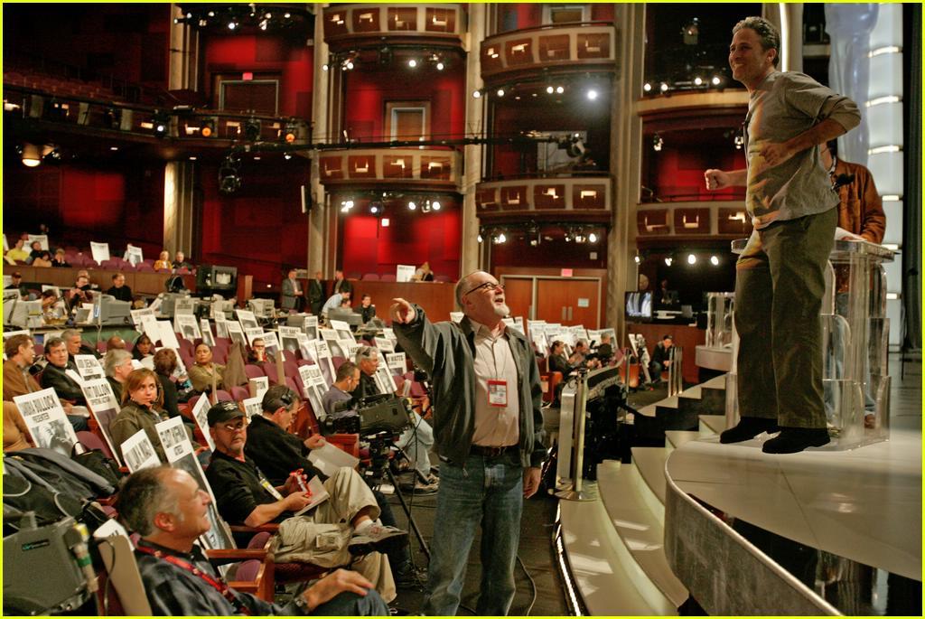 oscars rehearsals 2006 02363471