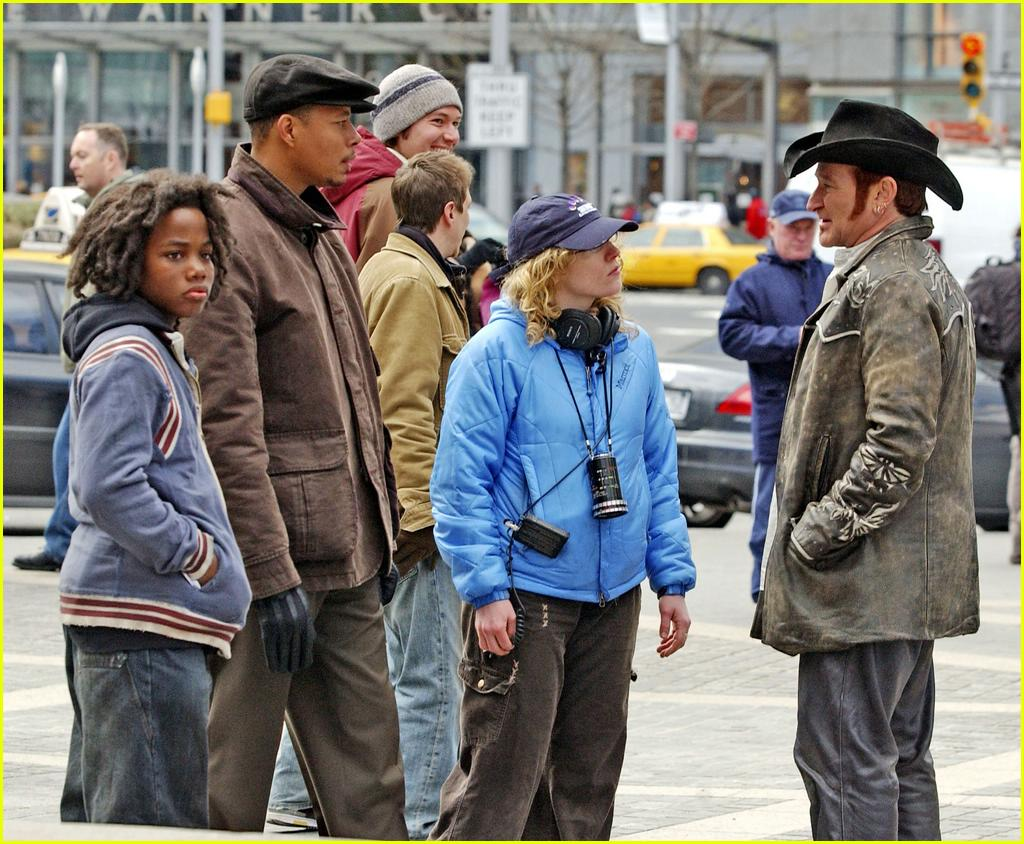 ?august rush ñ movie critique essay Movie analysis - august rush - free download as word doc (doc) or read online for free notes: brief but concise analysis minor editing.
