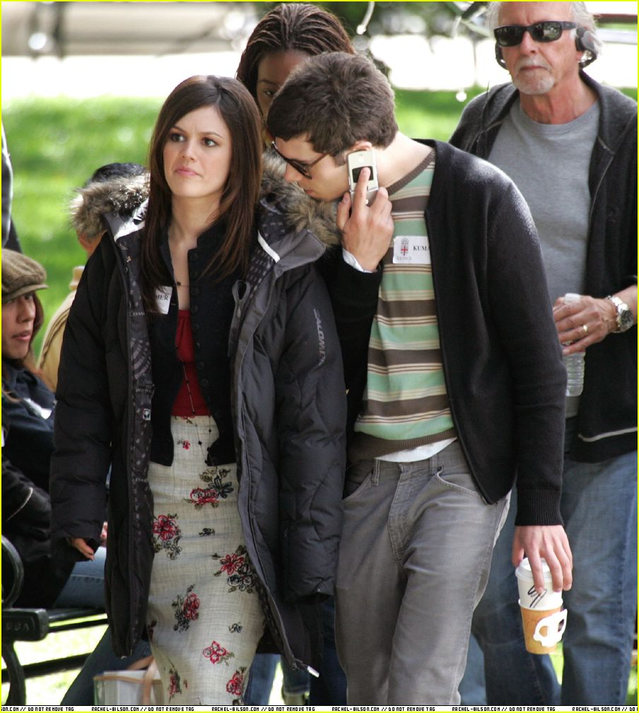 ... Photo 285301 | Adam Brody, Rachel Bilson, The OC Pictures | Just Jared