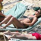 kelly clarkson bikini32