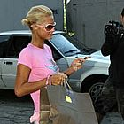 paris hilton tan08