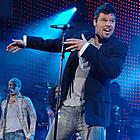 ricky martin concert pictures08