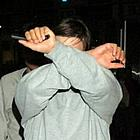 tobey maguire hiding face01