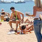 borat neon green swimsuit24
