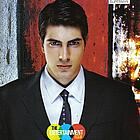 brandon routh gq03