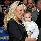 britney spears david letterman show06
