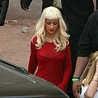 christina aguilera aint no other man video03