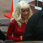 christina aguilera aint no other man video04
