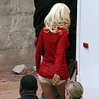 christina aguilera aint no other man video05