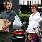 gwen stefani maternity wear19