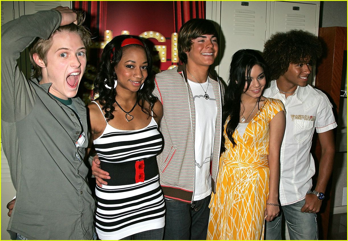 high school musical video13