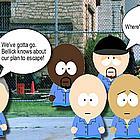 prison break south park01