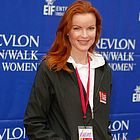 marcia cross revlon cancer walk 2006 05