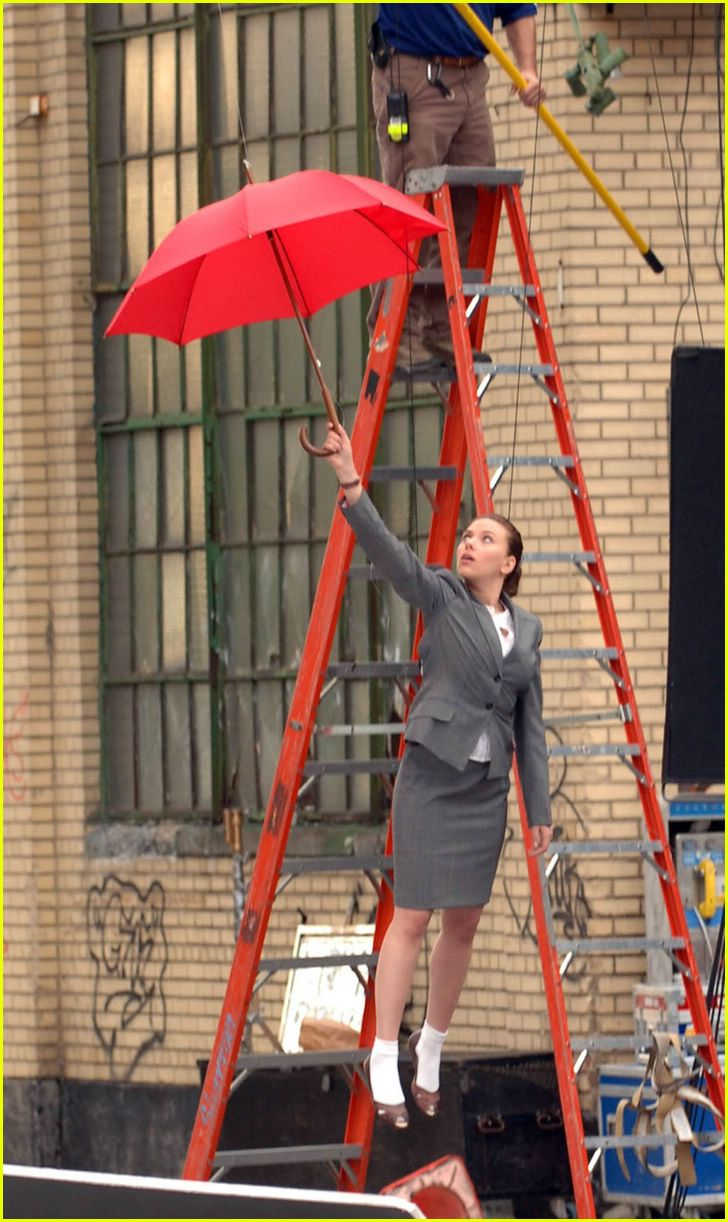 scarlett johansson flying umbrella09