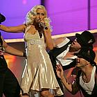 christina aguilera aint no other man video09