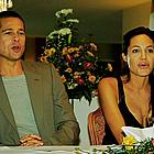 brad angelina press conference10