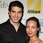 brandon routh girlfriend courtney ford01