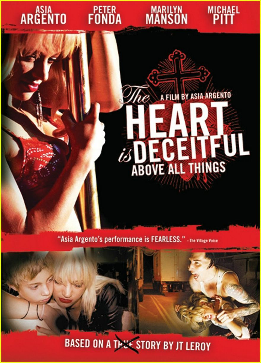 heart is deceitful above all things26