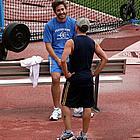 jake gyllenhaal ryan phillippe running track39