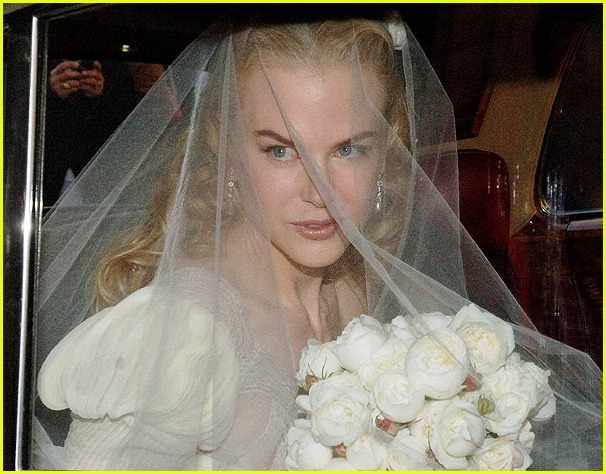 Nicole Kidman Keith Urban Wedding: Nicole Kidman Wedding Pictures: Photo 334021