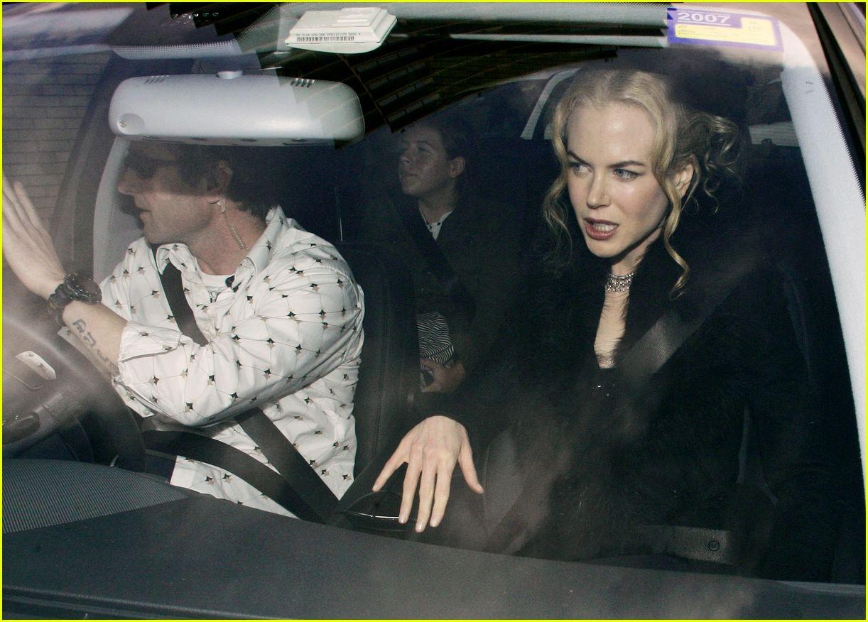 Nicole Kidman Wedding Pictures Photo 334021: Nicole Kidman's Wedding Pictures: Photo 320221