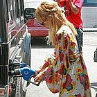 nicole richie kimono05