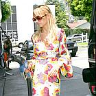 nicole richie kimono11