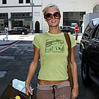 paris hilton thong tan15