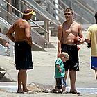 ryan phillippe shirtless beach08