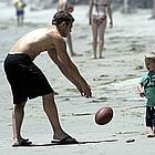 ryan phillippe shirtless beach10