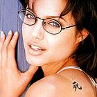 angelina jolie tattoos36