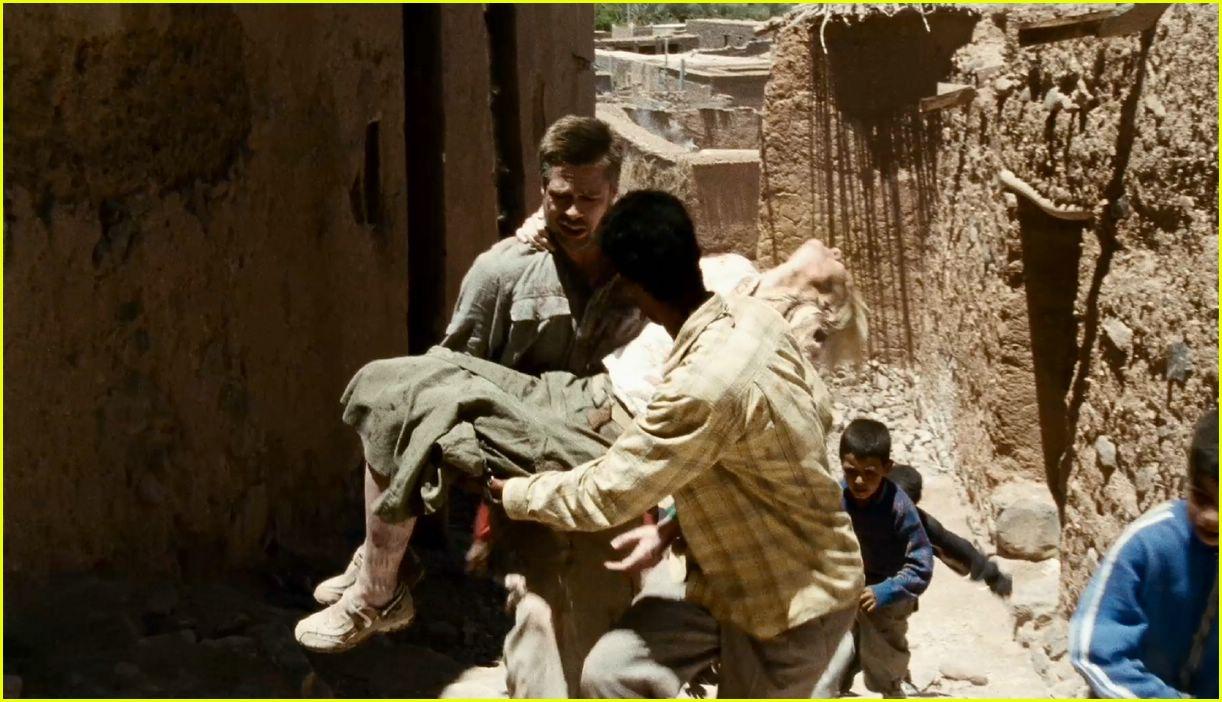 Babel Movie Review & Film Summary (2006) | Roger Ebert
