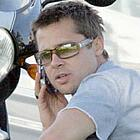 brad pitt cell phone number01