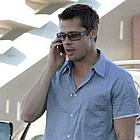 brad pitt cell phone number02
